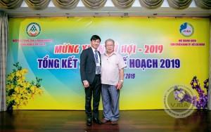 Hiệp Hội Doanh Nghiệp Việt Nam Tại Nhật Bản (VJBA) và Hiệp Hội Trang Trại và Doanh Nghiệp Nông Nghiệp VN (VFAEA) có buổi gặp mặt làm việc và ký kết hợp tác giao thương.