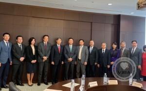 Không ngừng vun đắp quan hệ hợp tác pháp luật Việt Nam - Nhật Bản ngày càng đi vào chiều sâu