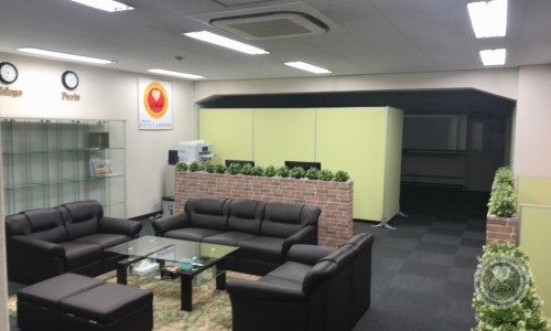 Giới thiệu sản phẩm dịch vụ tại văn phòng hiệp hội VJBA